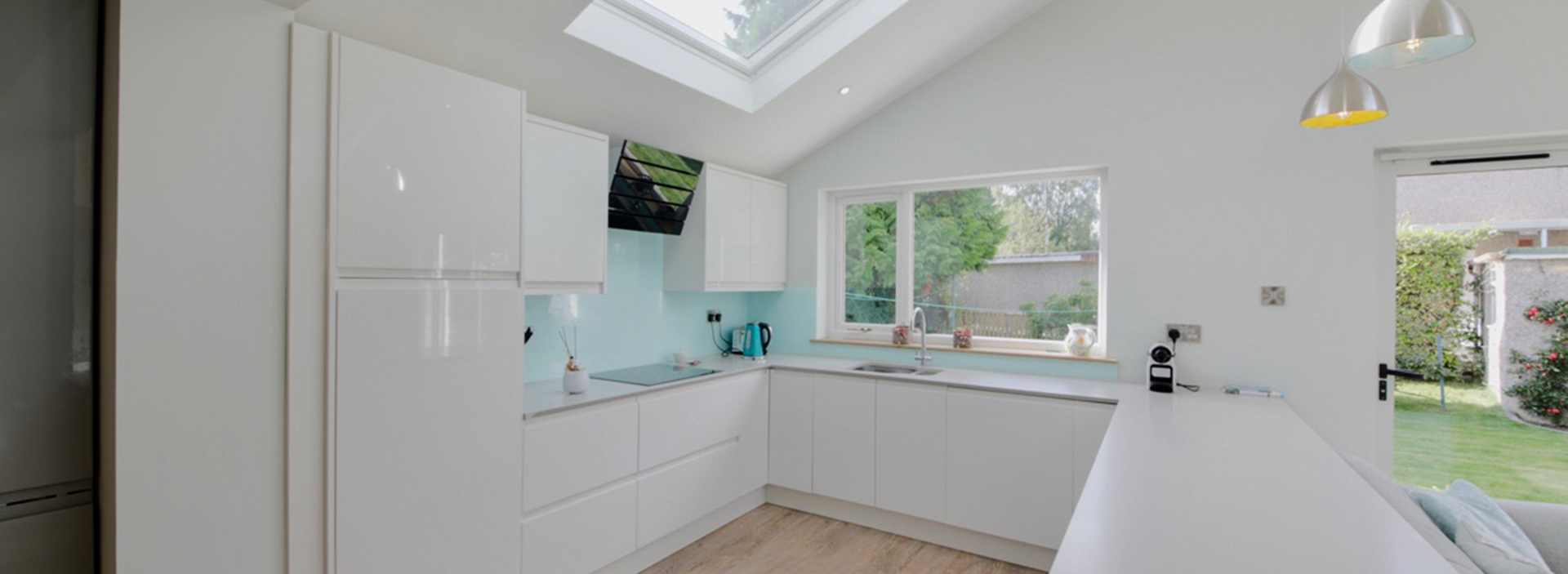 kitchen renovation edinburgh